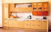техно кухня пвх